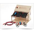 Kit Construcción Vehículos Eléctricos