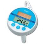 Termómetro Solar Flotante