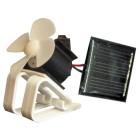 Kit motor básico solar
