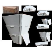Cociña / Forno Solar