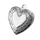 Amuleto Corazón