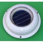 Estractor / Ventilador Solar