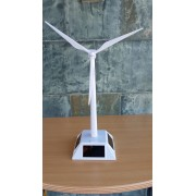 Aeroxerador Solar