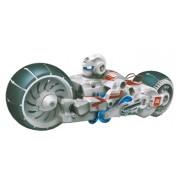 Moto Acrobática