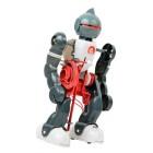 Robot acróbata