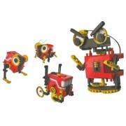 Robot Monotorizado