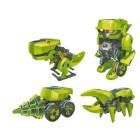 Robot / Dinosaurio Solar