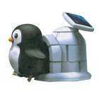 Pingüín Solar