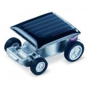 Mini coche solar