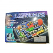 Kit electrónica