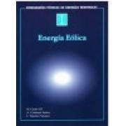 """Libro: """"Energía Eólica"""""""