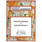 Manual do instructor. Entrenamento avanzado