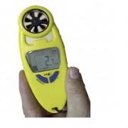 Termoanemómetro